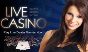 Legaal casino spelen