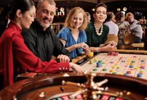 Holland Casino spelen