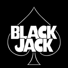 Blackjack logo