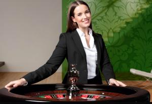Live casinospelen