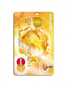 Creditcard bonus