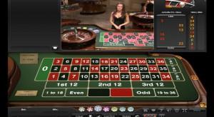 Voordelen live casino